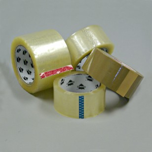 Hot Melt Carton Sealing Tape
