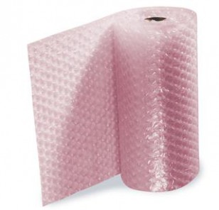 Anti-Static Bubble Wrap®