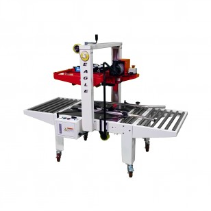Eagle T210 Top & Bottom Belt Drive Carton Sealer