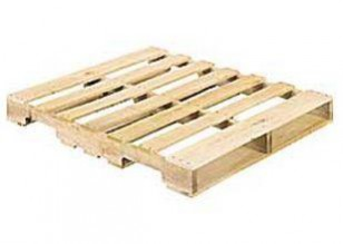Wood Pallets (Recycled)