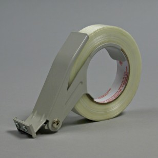 1 inch Clamshell Tape Dispenser