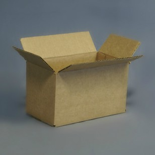 9 x 5 x 5 Stock Shipping Boxes