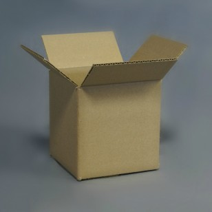 4 x 4 x 4 Stock Shipping Boxes