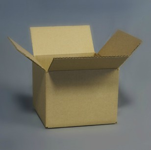 6 x 6 x 4 Stock Shipping Boxes