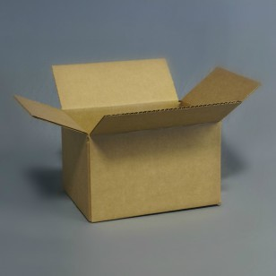 14 1/2 x 12 x 5 Stock Shipping Boxes