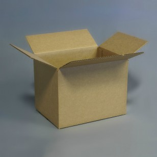 11 3/4 x 8 3/4 x 8 3/4 Stock Shipping Boxes