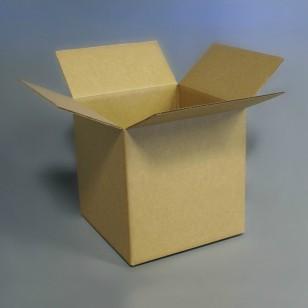 10 x 10 x 10 Stock Shipping Boxes