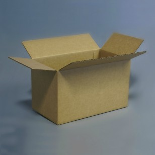 13 1/4 x 10 1/4 x 9 Stock Shipping Boxes