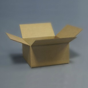 13 1/2 x 13 1/2 x 7 1/2 Stock Shipping Boxes