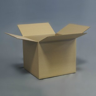 14 x 14 x 12 1/2 Stock Shipping Boxes