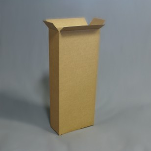 13 1/4 x 6 x 33 Stock Shipping Boxes
