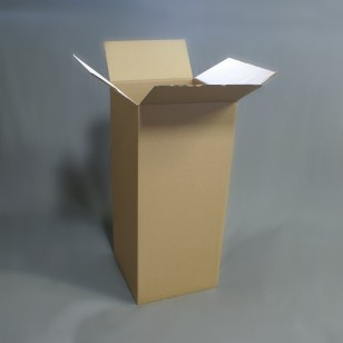 13 1/4 x 13 1/4 x 43 Stock Shipping Boxes