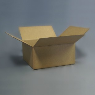 17 x 17 x 8 Stock Shipping Boxes