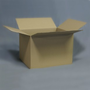 21 1/4 x 16 3/4 x 15 Stock Shipping Boxes