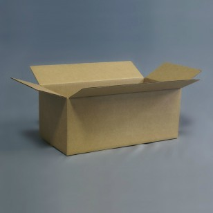 18 1/2 x 12 1/2 x 7 Stock Shipping Boxes