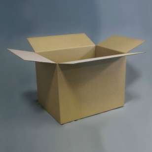 23 x 16 x 18 5/8 Stock Shipping Boxes