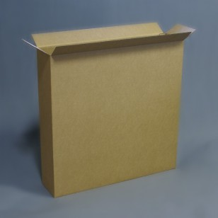 38 x 7 x 38 Stock Shipping Boxes