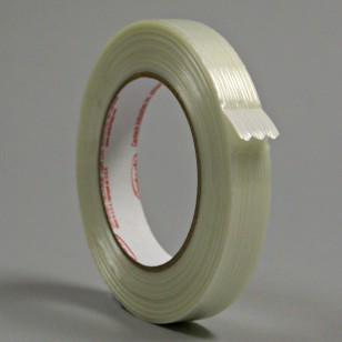 3/4 Inch Filament Strapping Tape